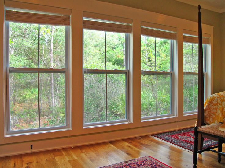 Double Mulled Window : Anderson double hung windows spillo caves