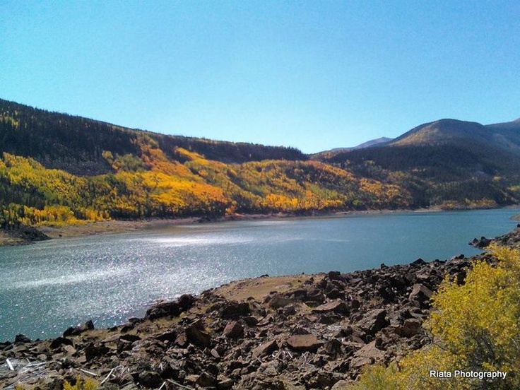 Rio Grande Reservoir  Colorado   Riata photography   Pinterest