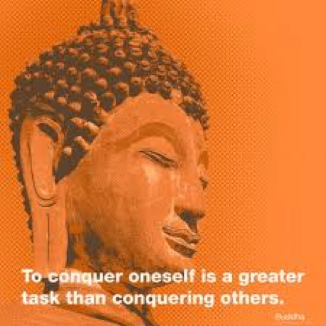 buddha quotes on self quotesgram