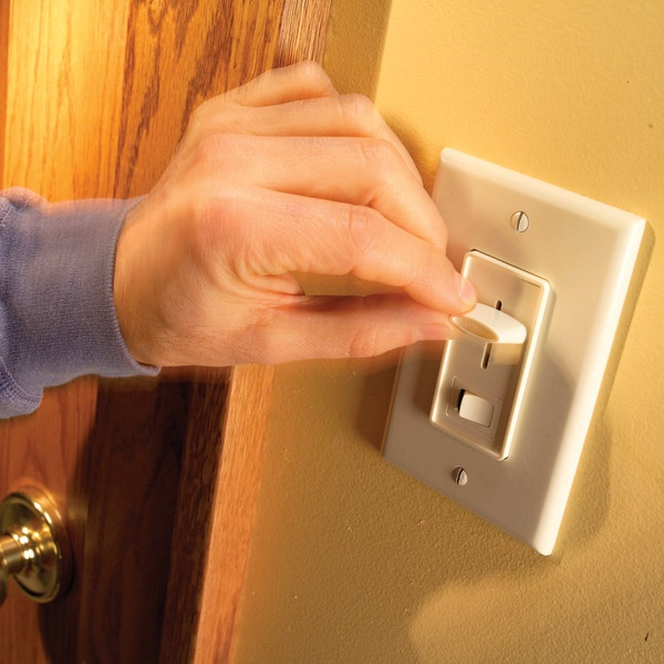 how to install dimmer switches. Black Bedroom Furniture Sets. Home Design Ideas