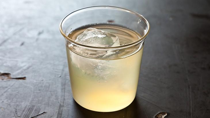 Iced Mint and Citrus Tea | food porn | Pinterest