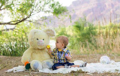 Easter bunny photos sunshyne pix pinterest