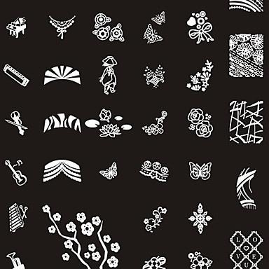 nail art templates