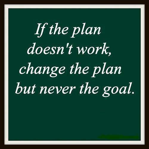 Good Planning Quotes Quotesgram