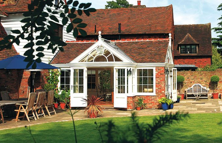 Pinterest discover and save creative ideas for Garden rooms kent
