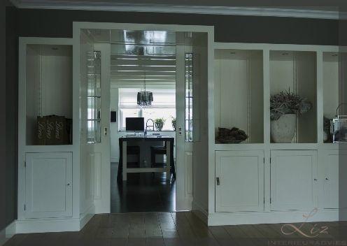 Pin by liz interieur advies styling on living room woonkamer - Kamer en kantoor ...