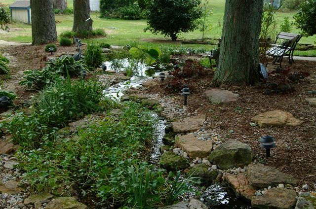 possible drainage solution patio pinterest