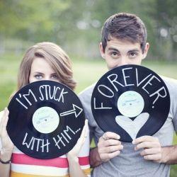 The vinyl records are so you @Marissa Mattes!
