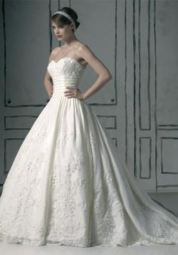 Justin Alexander 8512  Wedding ideas.