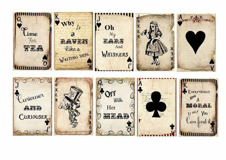Vintage Alice In Wonderland Quotes. QuotesGram