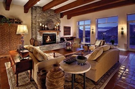 southwest living room google search my style pinterest