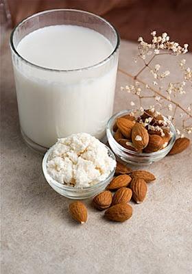 Almond Milk | Recipes: Drinks | Pinterest