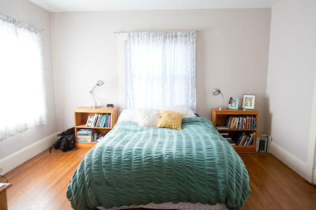 tiffany blue and light gray bedroom home ideas pinterest