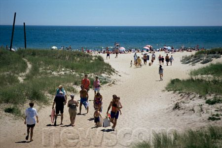 Nantucket Island United States of America