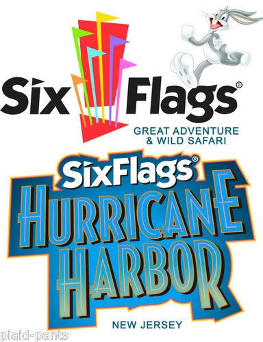 Six flags great adventure discount coupons
