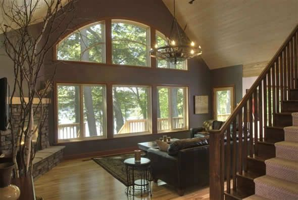 Modern post and beam homes home sweet home pinterest for Modern post and beam home plans