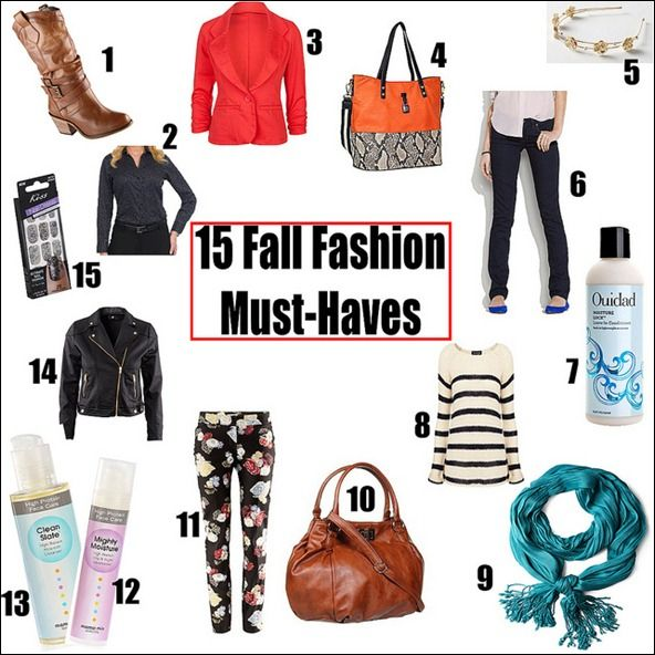 Mom chic on the street fall fashion amp beauty must haves for moms
