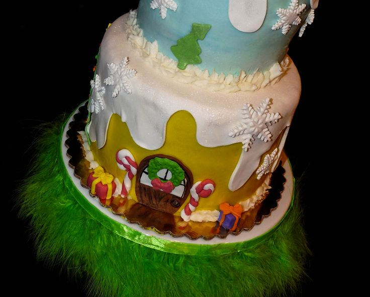 Cake Art Affair : The Grinch Pics Search Results Calendar 2015