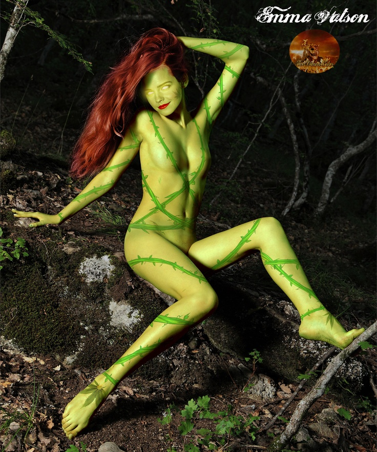pictures of poison ivy #10