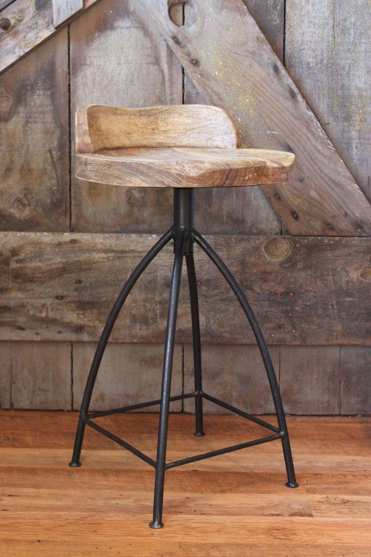 The amazing snake bar stool by svilen gamolov