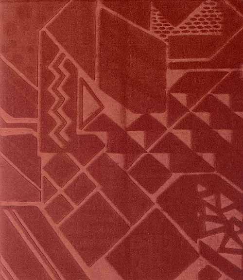 Art deco fabrics art nouveau pinterest - Deco fabriek ...