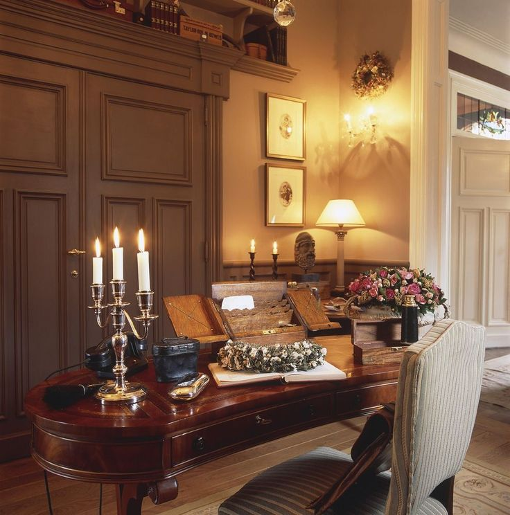 Tilly Cambre : English Manor Style : Pinterest