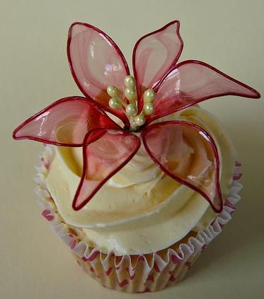 Videos On How To Make Flowers Gelatin Cakes