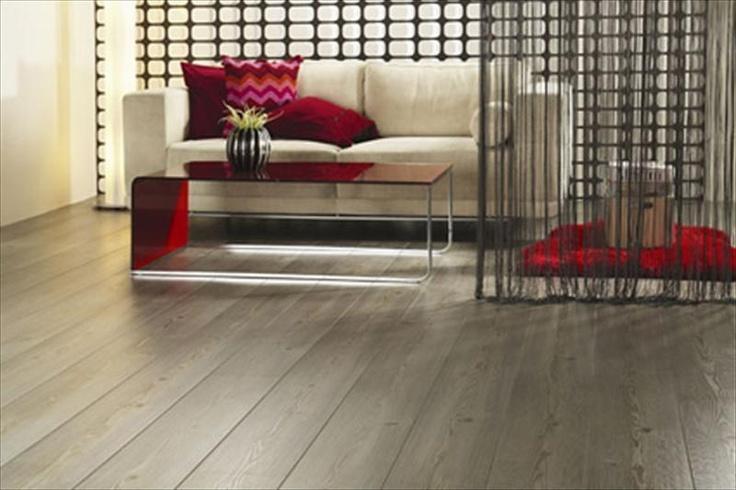 Laminate flooring | Floor covering | Pinterest