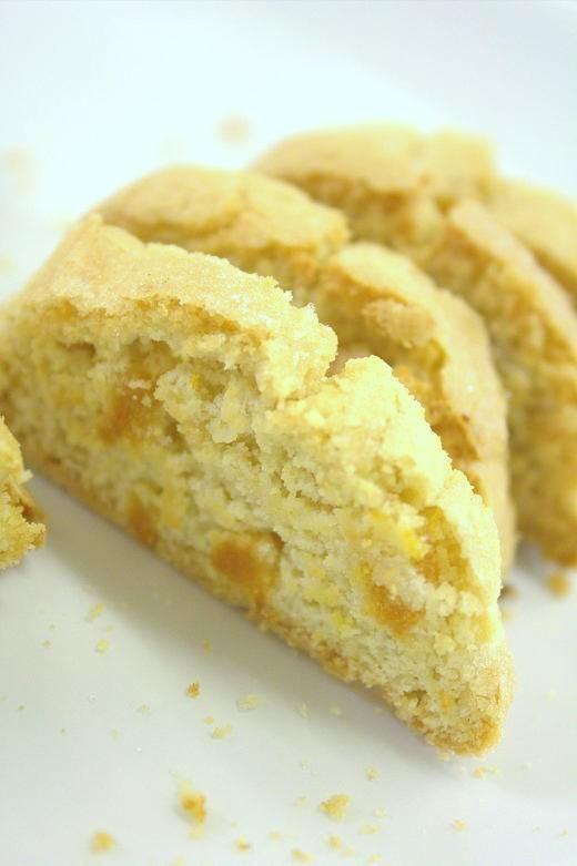 The Extraordinary Art of Cake: Mini Almond & Apricot Biscotti Recipe