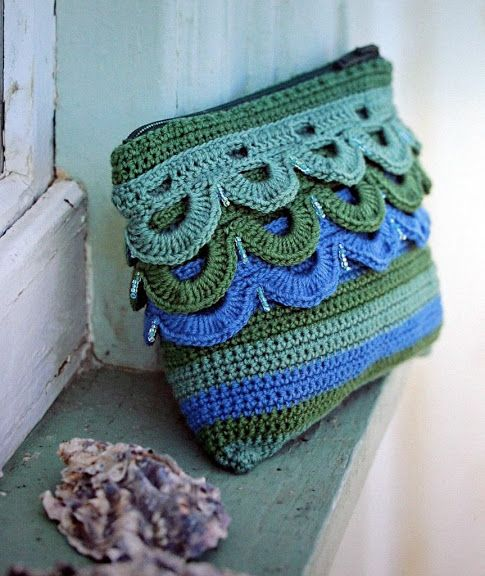 Bags Crochet Patterns Picasa : Picasa Crochet Bag submited images.