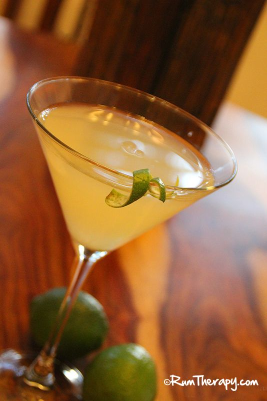 Classic Daiquiri | Alocholic Drinks | Pinterest
