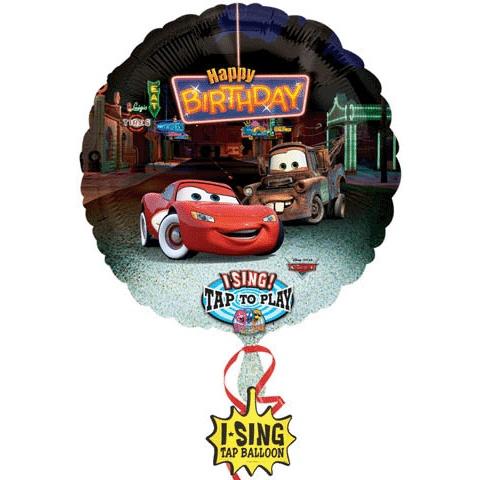 Disney Cars Sin... Lankford S