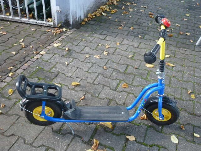 Puky roller 16 zoll
