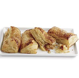 ... apple turnovers rezept yummly french apple turnovers chaussons aux