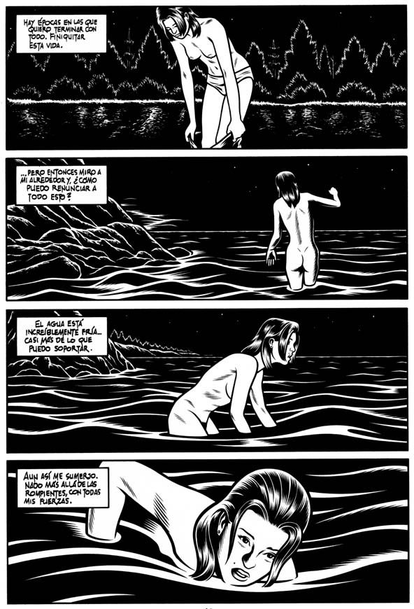 black hole charles burns cover - photo #17
