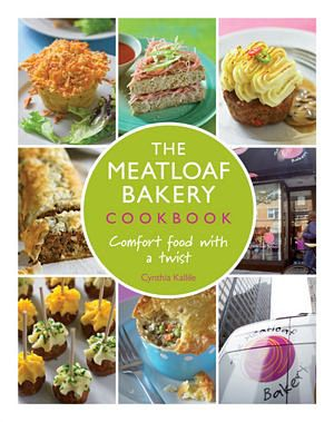 Macnificent' Mac and Cheese from the Meatloaf Bakery Cookbook. It ...
