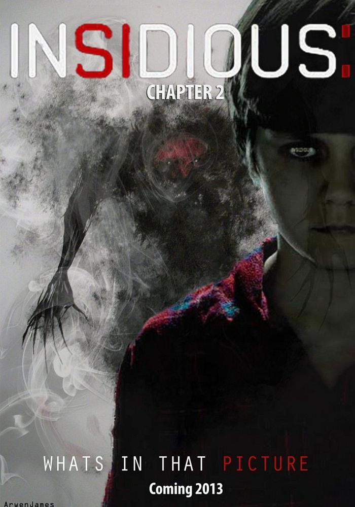 Insidious Chapter 2 Full Movie Online Viooz ~ Watch