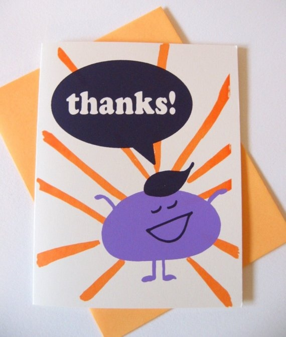 Thank You Bean says thanks! | littles | Pinterest: pinterest.com/pin/208291551485380724