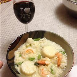 Mixed Seafood Curry Allrecipes.com