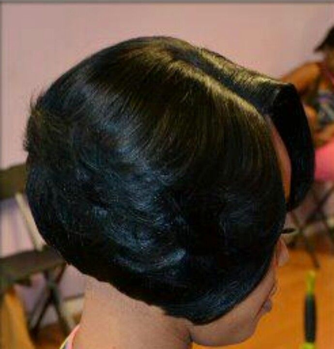 Gallery For Short Weave Bobs