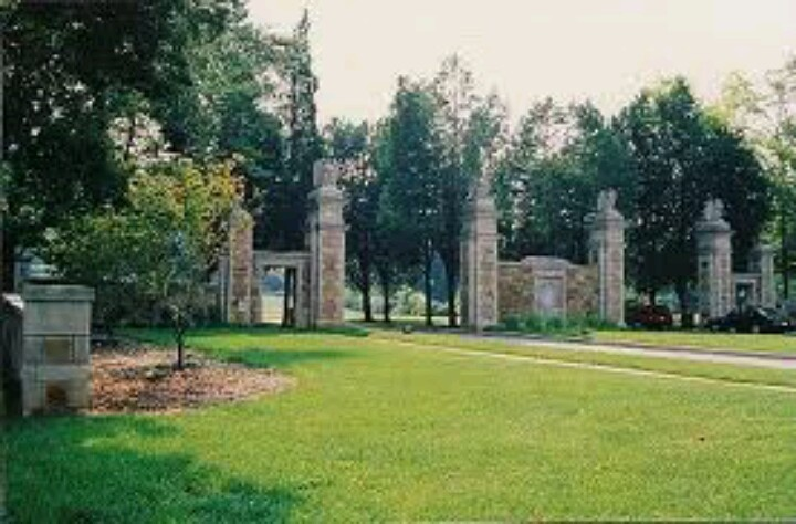 Percy Warner Park Nature Center Nashville Tn