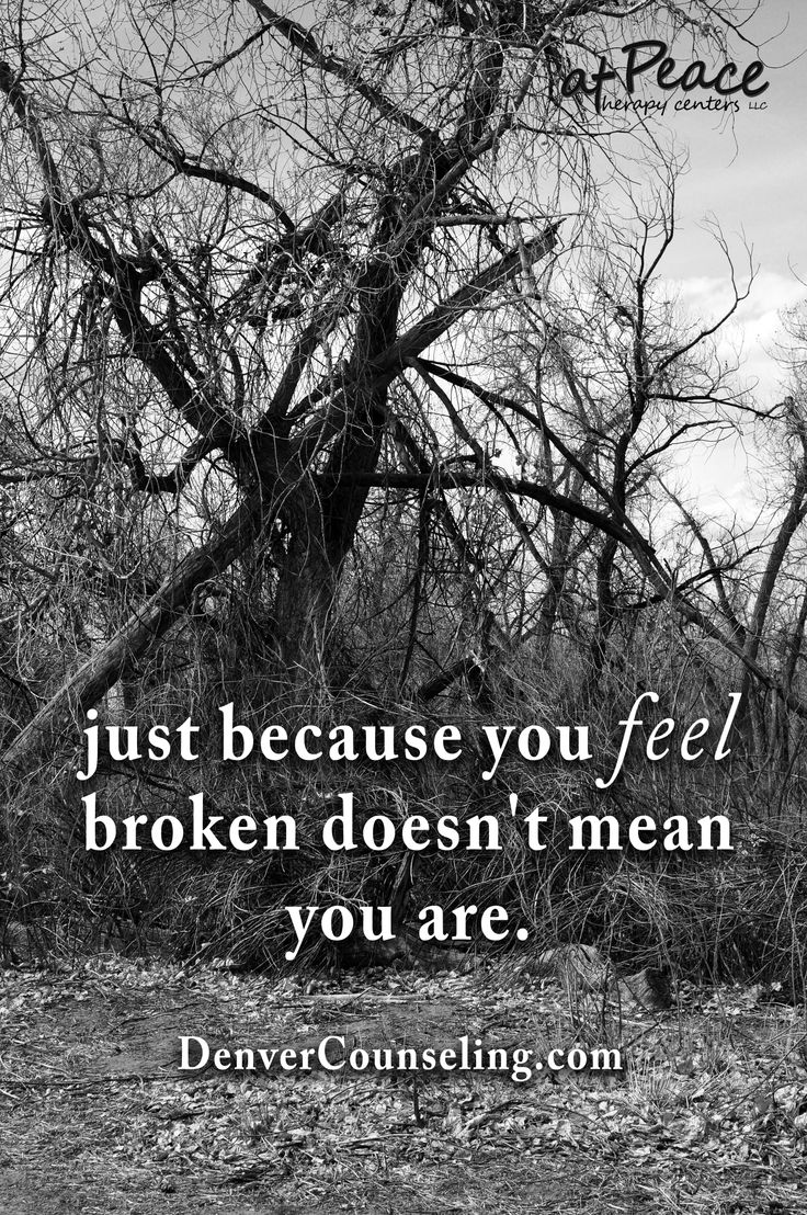 Feeling Broken Quotes Feeling broken, motivational quotes. uploaded to ...