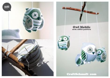 Ravelry: owls pattern by Kate Davies - Ravelry - a knit