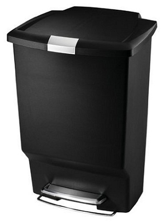 rubbermaid trash cans for the home pinterest