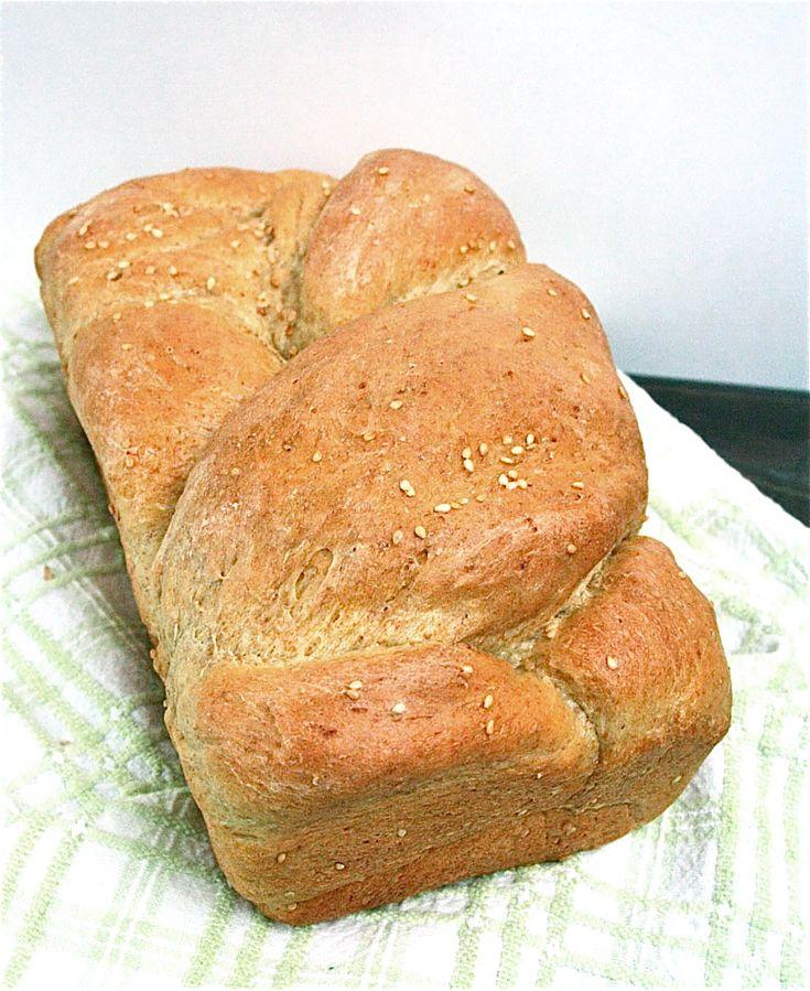 Sweet Potato Bread Recipe — Dishmaps