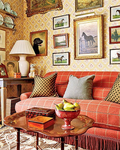 English Country Charm