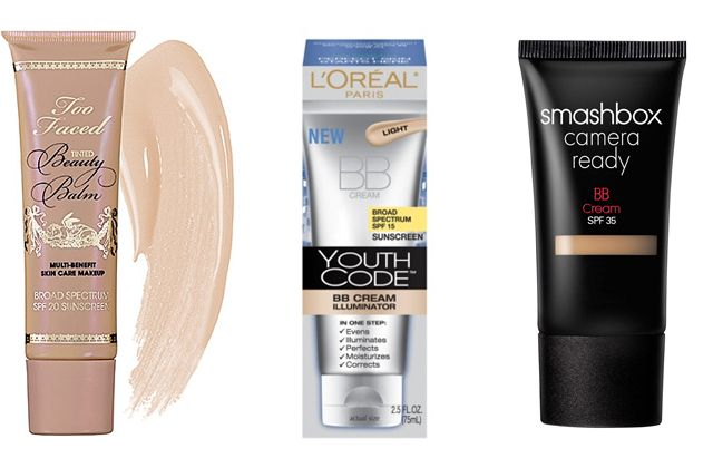 the best bb creams according to our blind test. Black Bedroom Furniture Sets. Home Design Ideas