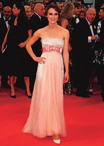 Keira Knightley Red Carpet Dresses Keira Knightley Red Ca...