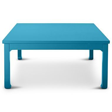 Chic By Jonathan Adler Crescent Heights 37 Coffee Table Jcpenney
