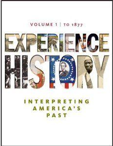 Experience history davidson 7th ed
